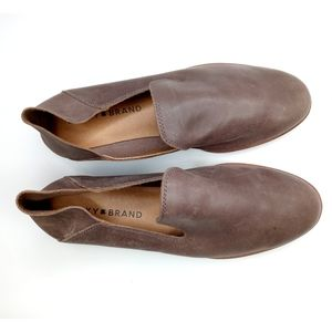 "NEW Lucky Brand ""Cahill"" Loafers"